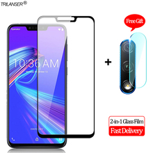 2-in-1 Camera Len Glass Film Honor 9X Honor9X Screen Protector Protective Glass Huawei Honor 9 X Pro Tempered Glass Honor 9X 2 in 1 camera len glass film honor 20 pro screen protector protective glass honor20 pro tempered glass honor20 honor 20 pro