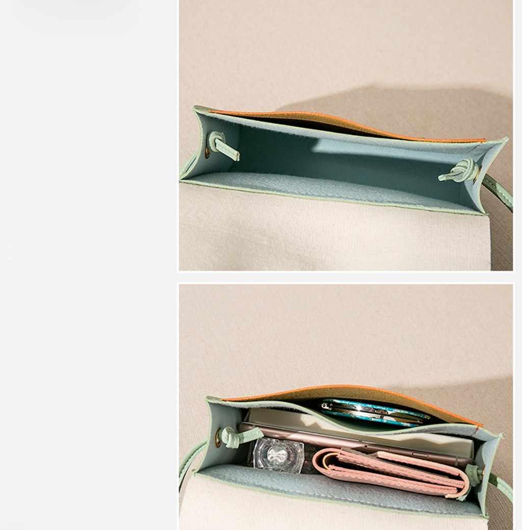 女性の財布やハンドバッグバックル英国スタイルカレッジ韓国スモールショルダーバッグクロスボディ女性のメッセンジャーバッグ bolso 新
