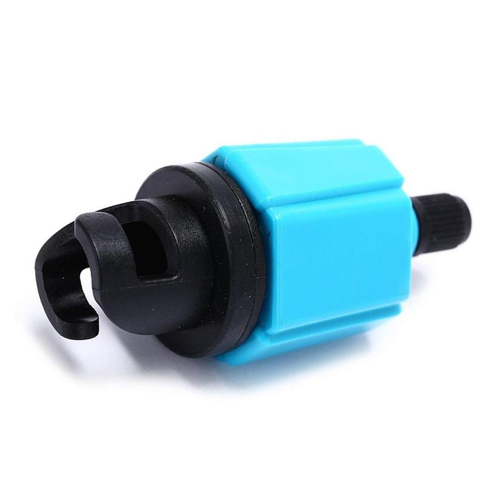 Inflatable Boat Air Valves Adaptor Board Stand Up Paddle Board Kayak Surfing Rowing Water Accessory in Rowing Boats from Sports Entertainment