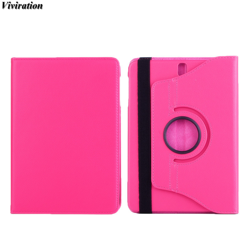 For Samsung Galaxy Tab S3 9.7 T820 T825 SM T810 T560 T280 Case Wholesale Fashion Women Business Leather PU Cover Hard Smart Case