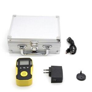 Image 2 - אוזון גלאי אוזון גז Tester O3 אוזון ריכוז שיורי דליפת גלאי Analyzer צג עם קול אור רטט אזעקה