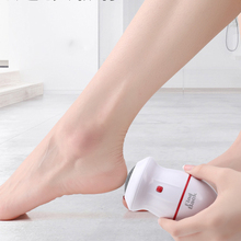 Electric Vacuum Adsorption Foot Grinder Electric Pedicure Tools Foot Care Tool R
