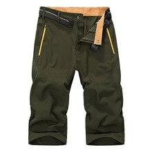 Спортивные шорты для женщин, джентльменские быстросохнущие шорты для скалолазания, рыбалки, повседневные короткие бермуды больших размеров, Deportivas Hombre