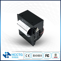 170mm/s RS232 80mm Auto Cut Thermal Flatbed Printer Price HCC E4