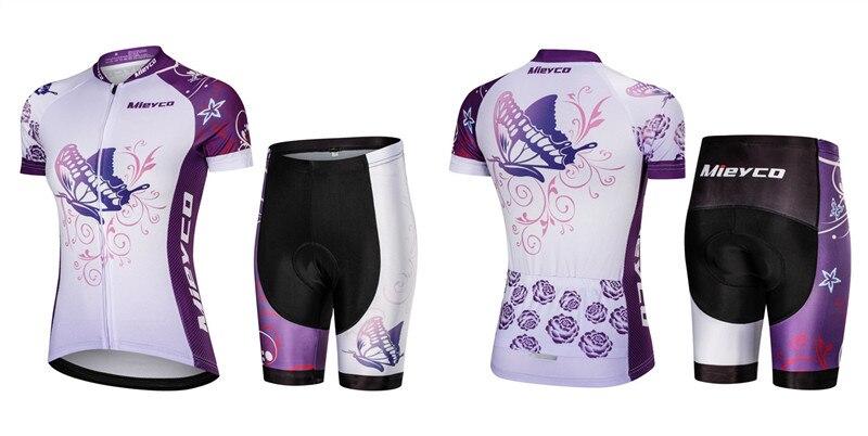 Kits ciclismo