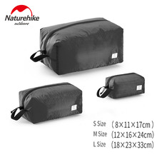 Backpack Naturehike Storage-Bag Clothes-Packing-Bag Luggage-Organizer Travel Multifunctional