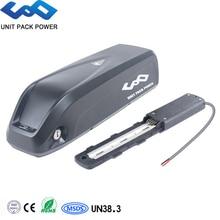36V 17.5Ah 15Ah 13Ah Electric eBike Battery Smallest Hailong Bicycle Batteries for Bafang BBS01 BBS02 TSDZ2 500W 350W 250W Motor