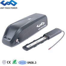36V 17.5Ah 15Ah 13Ah חשמלי eBike סוללה הקטן Hailong אופניים סוללות עבור Bafang BBS01 BBS02 TSDZ2 500W 350W 250W מנוע