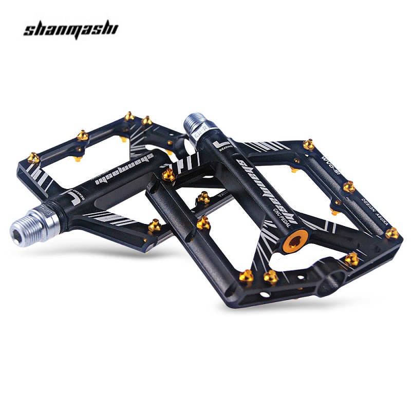 1pair Alloy Bicycle pedals End Caps//nut Road MTB Bike pedals paltform Dust Cover