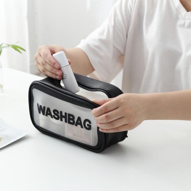 organizador saco de cosméticos masculino saco de