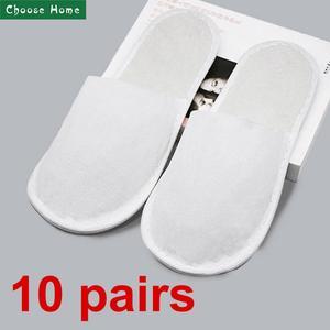 Hotel Slippers For Children Me