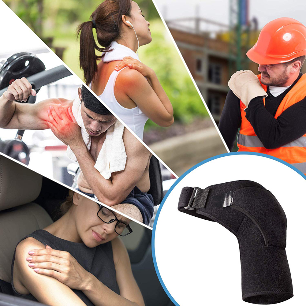 1Pcs Back Support Adjustable Bandage Durable Protector Reinforced Functional New