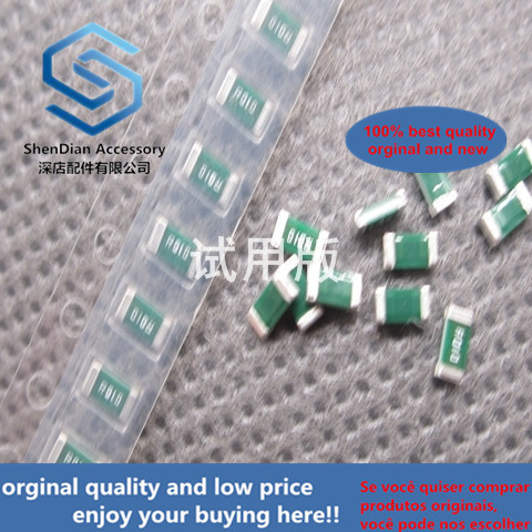 30pcs 100% Orginal New SMD Alloy Resistor 1206 R010 0.01R 1% 50PPM 1 2W RL1632H-R010-FNH