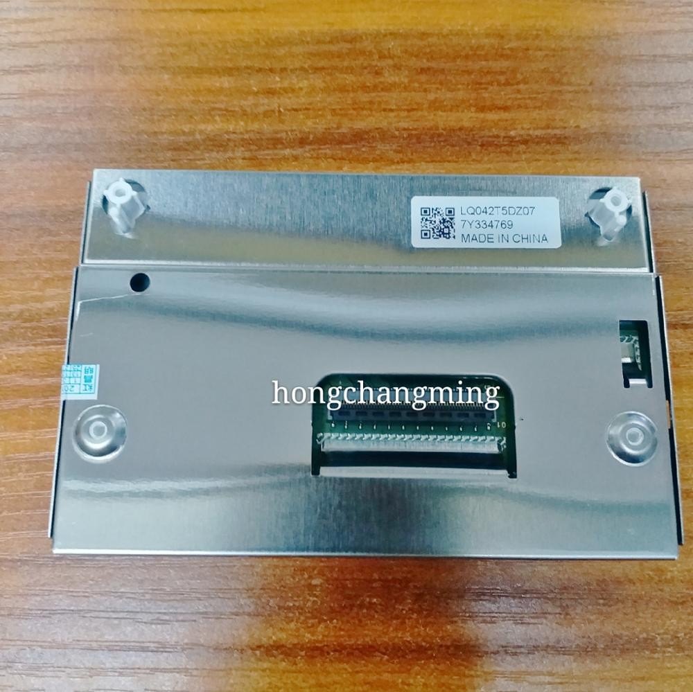 New Lcd Display Screen Panel For LTS500Q1-GF1 yt