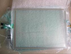 Nowy Symbol VC70 VC70N0 Digitizer ekran dotykowy szklany Panel P/N: 21-160033-01