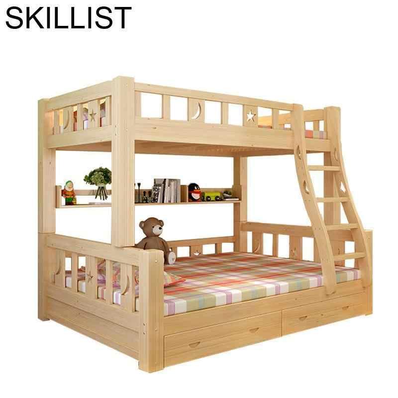 Mobile Letto A Castello.Room Quarto Mobili Home Bedroom Set Kids Furniture Ranza Letto A