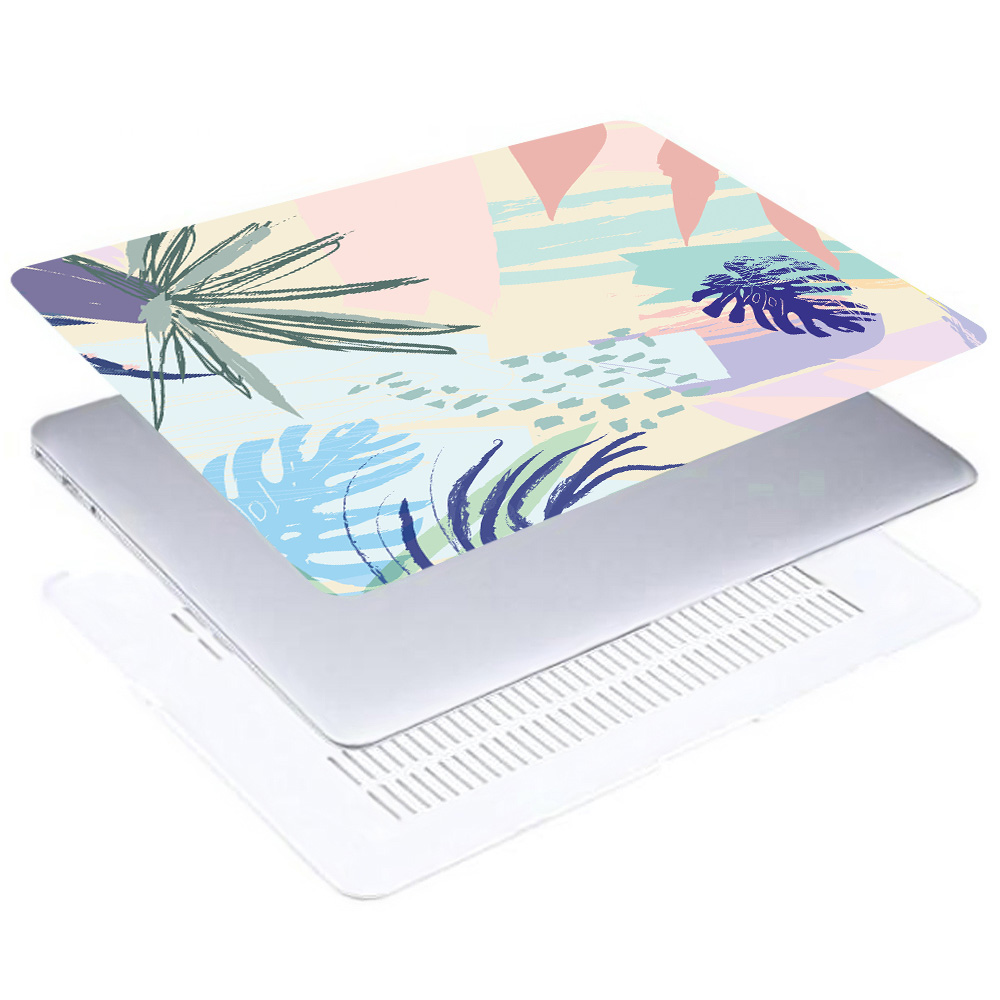 Abstract Graffiti Case for MacBook 13