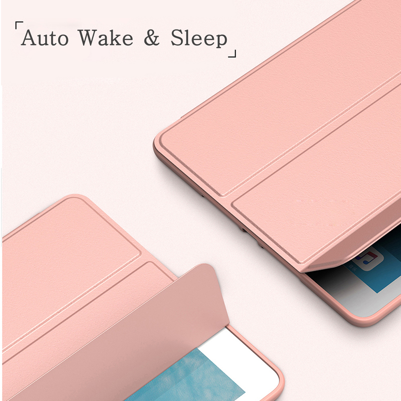 Funda iPad 7th Generation Case for Apple iPad 10 2 2019 iPad7 A2198 A2200 A2232 Magnetic