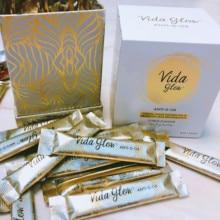 Australia Vida Glow ANTI-G-OX Collagen Oral Powder Anti wrin