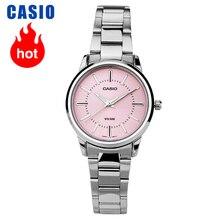 Женские кварцевые часы Casio