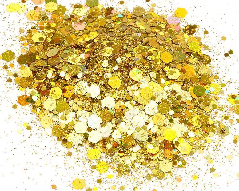 4-24k gold