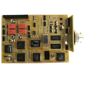 Image 3 - جهاز اختبار معدد MB Star C3 بأفضل جودة يدعم شريحة كاملة 12 فولت و 24 فولت MB C3 أداة تشخيص نجمة MB Star C3