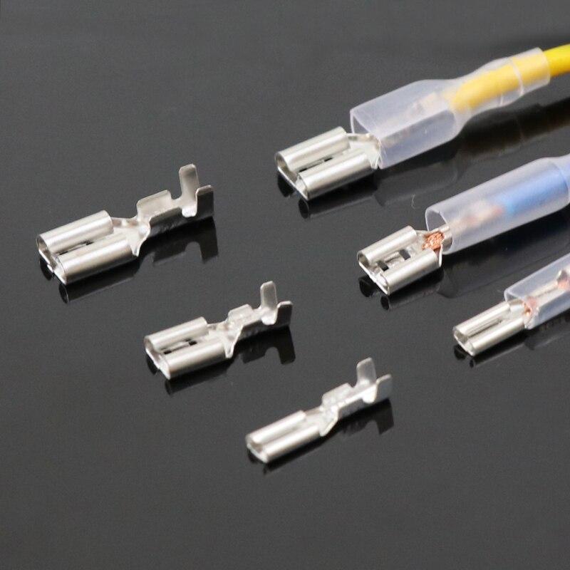 Connecteurs de fil bornes de câble bornes de connecteur électrique pour le câblage