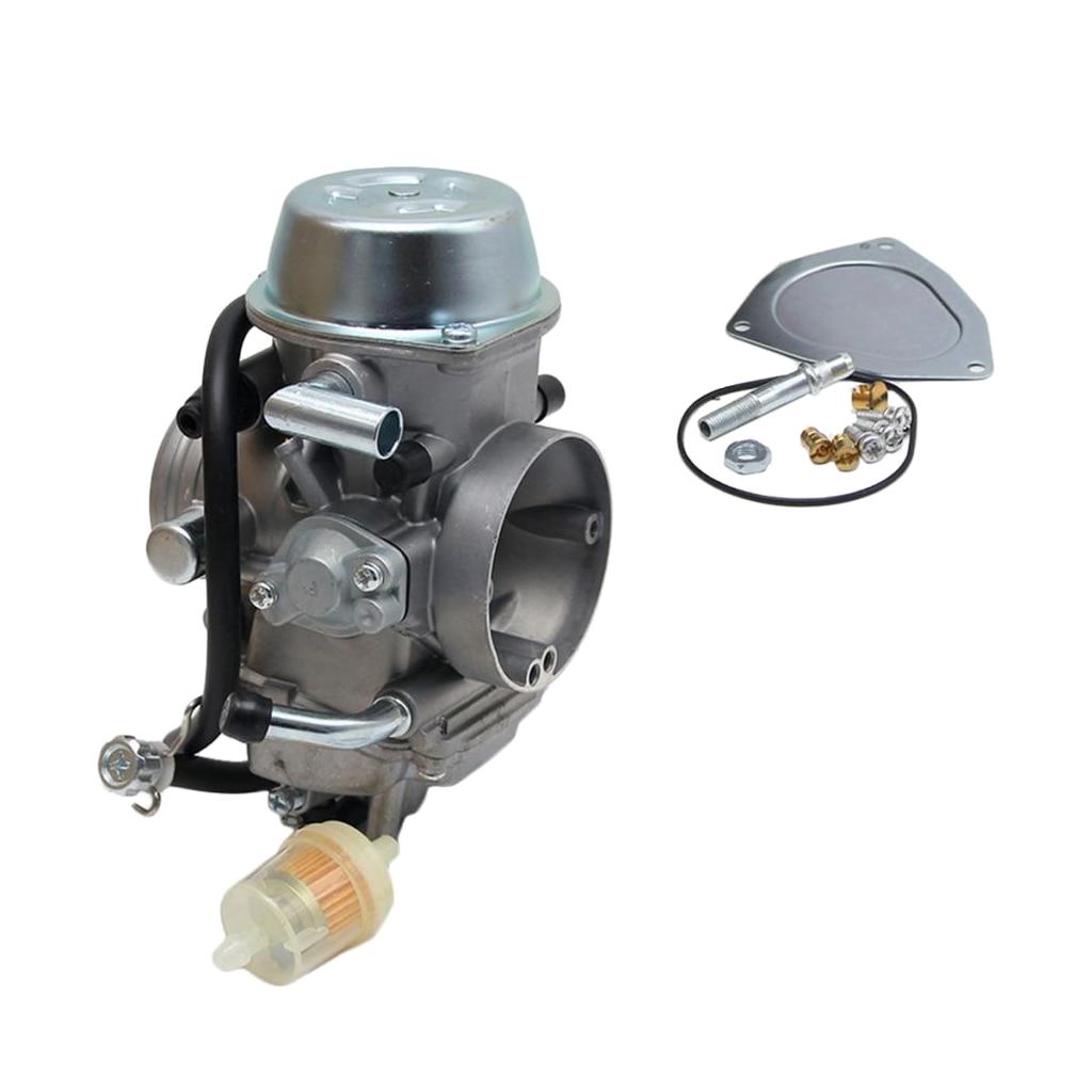 Carburateur pour Yamaha Grizzly 600 660 YFM-600 YFM-660 2002-2008 Carb