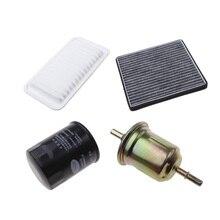 Set filter für BYD F3 F3R L3 G3 G3R 17801 22020 BYD8121003 A MD135737 88568 52010