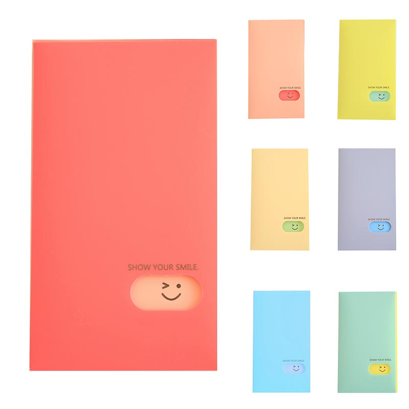 Portable 1PC ID Holder High Quality Hot Sale Creative Lomo Card 2019 New Name Card Card Album Photocard 120 Pockets Popular