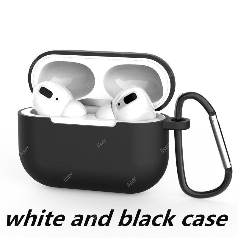 S Pro-Balck case