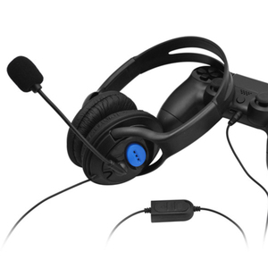 Image 3 - سماعات رأس سلكية للألعاب فوق الأذن ، 3.5 مللي متر ، سماعات أذن ستيريو ، موسيقى ، جهير ، مع ميكروفون ، لأجهزة PS4 ، الكمبيوتر المحمول ، الهاتف الذكي