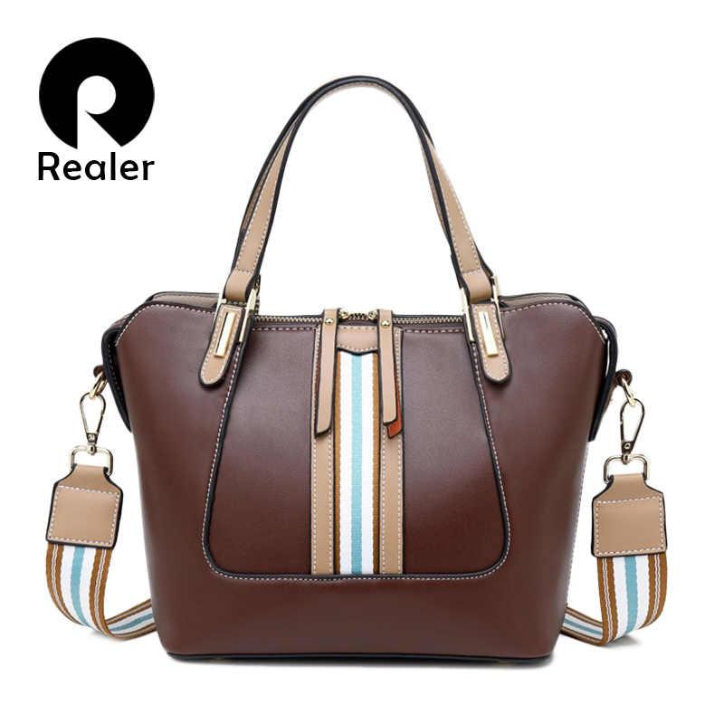 MAIS REAIS bolsas de luxo mulheres sacos de designer bolsas de couro das senhoras do sexo feminino sacos de ombro saco crossbody grande top-handle 2019