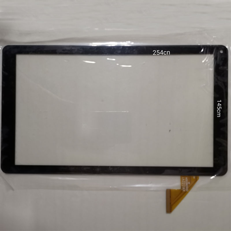 For 10.1'' Inch XN1332V1 Tablet External Capacitive Touch Screen Handwriting Screen Digitize Panel Sensor Multitouch
