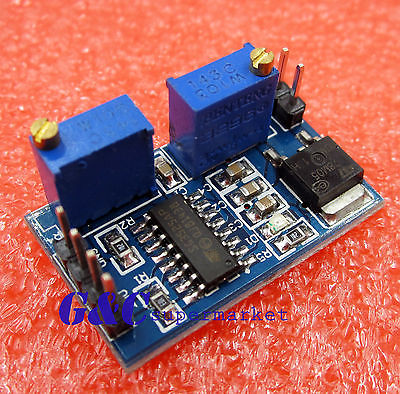 <font><b>SG3525</b></font> PWM Controller <font><b>Module</b></font> Adjuable Frequency 100HZ-100KHZ diy electronics image