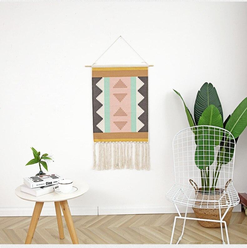 Geometric Tapestry