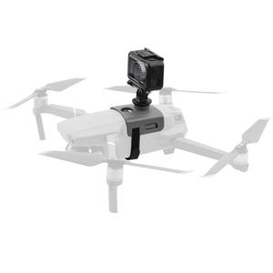 Image 1 - Para DJI MAVIC Pro Drone OSMO, cardán con mango de bolsillo/DJI osmo Action GOPRO, Kit de expansión Insta360, soporte de luz de relleno para cámara