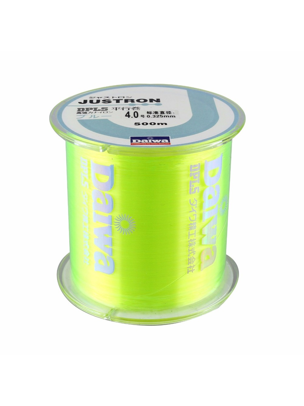 Fishing-Line Spool Thread Monofilament Rock Japanese Bulk DNDYUJU 500m Nylon To Sea Durable