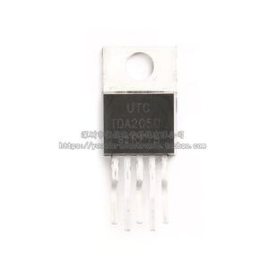 Image 2 - 10pcs tda2050l to 220 선형 오디오 전력 증폭기 단락 회로 열 보호 원본