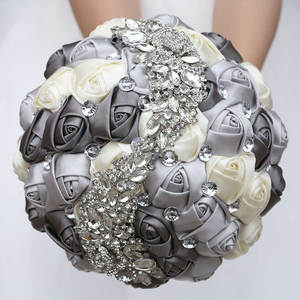 Bridal Bouquet Flowe...