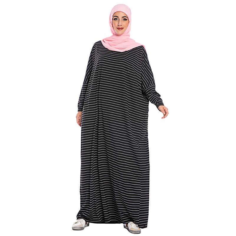 Kaftan 두바이 abaya 아랍 이슬람교 터키 hijab 이슬람교 복장 여자를위한 abayas caftan marocain 터키 이슬람교 의류 djelaba femme