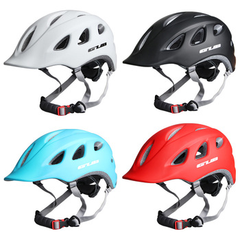 Upgraded breathable bicycle helmet road bike mountain bike male electric bicycle bicycle one helmet