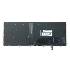 Image 4 - New US Keyboard FOR DELL XPS 15 9550 9560 laptop keyboard Backlight