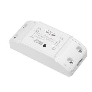 Image 3 - Tuya Wifi умный таймер беспроводной пульт дистанционного управления Универсальный Умный дом модуль автоматизации для Alexa Google Home