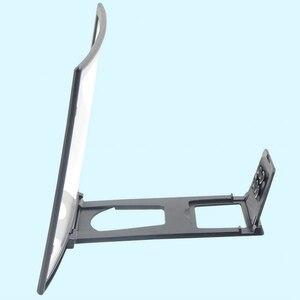 Image 3 - Voor 12Inch 3D Curve Screen Magnifier Voor Mobiele Telefoon, Hd Versterker Projector Magnifing Screen Vergroter Voor Films, video S, En Fo