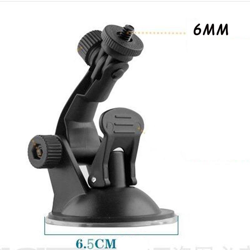 6 мм Мини присоска Автомобильный кронштейн для цифрового видеомагнитофона держатель присоска кронштейн для автомобиля gps рекордер DVR камера|Держатели ЦВЗ|   | АлиЭкспресс