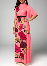 2019 African Dress Robe Africaine Dresses Clothing Traditional Women For Lady