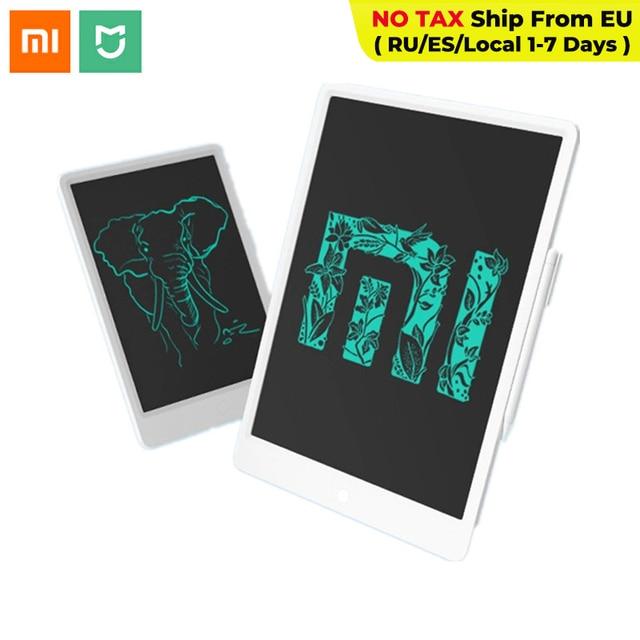 Xiaomi Mijia 液晶小黒板磁気スタイラスペン 10 インチ 13.5 インチ子供ミニ描画パッド滑らか在宅ワーク