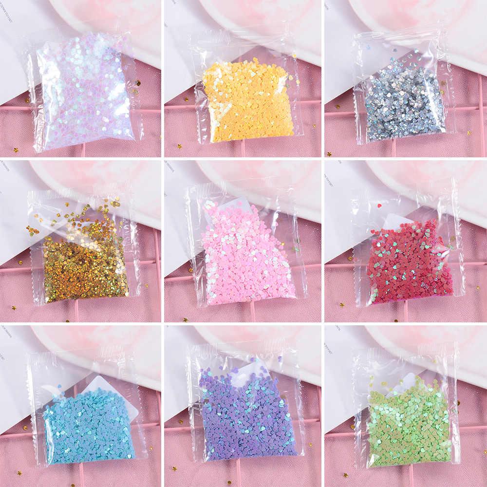 molds Crystal uv accessories Loose Sequins Filling Materials Resin filler