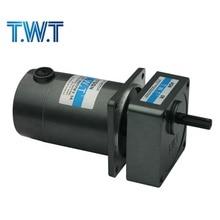 цена на 220v 230v 50hz 60hz china single phase ac gear motor 100 rpm 25 w